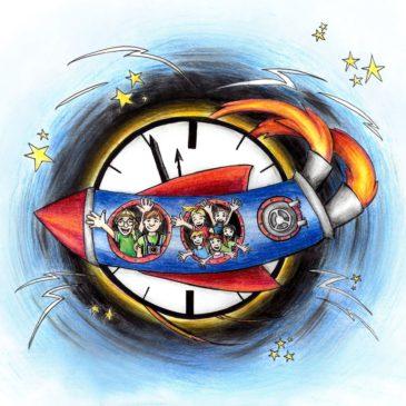 Megagalaktisch – Kinderbibeltage – Ende Faschingsferien 2020