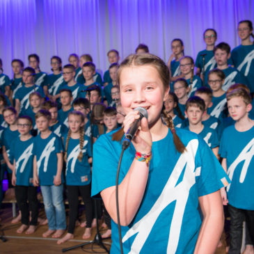 """GEPLANT: Adonia Junior-Chor Musical """"Wie geht beten?"""", Freitag, 07. August 2020 19:00 Uhr"""