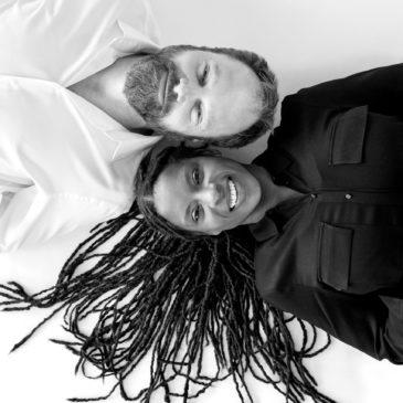 """Lese-Lieder-Abend mit Judy Bailey und Patrick Depuhl """"Das Leben ist nicht schwarz-weiß"""" am Freitag, 23. Oktober 2020 20:00 Uhr"""