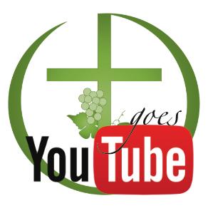 Video-Gottesdienste via YouTube – jeweils sonntags um 10:30 Uhr