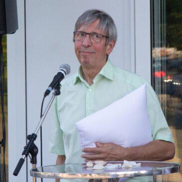 Rückblick: Abschied von Pastor Fred Ritzhaupt