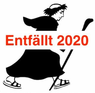 Hallo-Luther-Nacht 2020?  Leider nicht!
