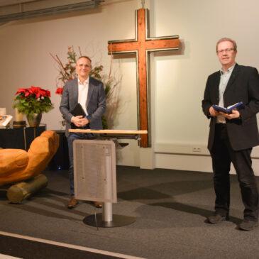 Rückblick: Gebet funktioniert auch digital: Allianz-Gebetswoche startet mit Livestream und digitaler Gebetsgemeinschaft