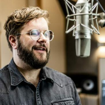 """Musikalischer Gottesdienst mit Lars Peter """"immer weiter"""" am 18. Juli 2021"""